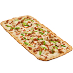 Chicken Ranch Flatbread